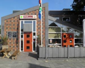 Dorpshuis Dirkshorn